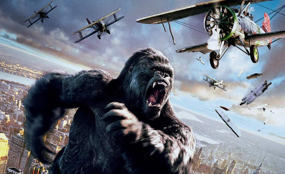 King-Kong-Film